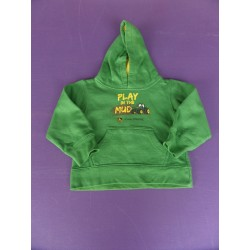 Sweat capuche John Deere 1 an