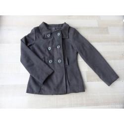 Veste lainage cintrée taille XL