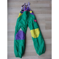 Pantalon de ski Snow Grimp fille 14 ans