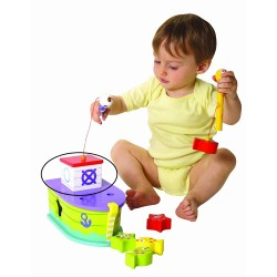 manege fisher price