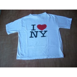 T. shirts 8 ans