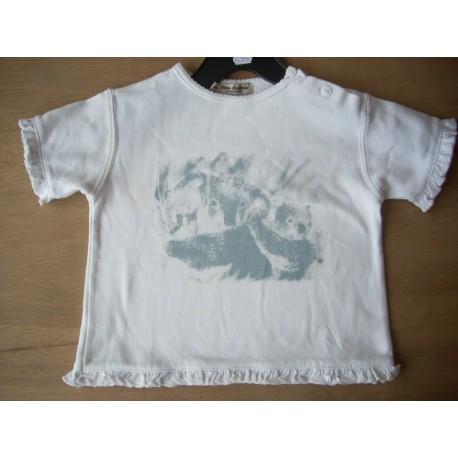 Tee-shirt Mon Doudou 2A