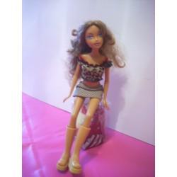 Barbie Fashion et accessoires
