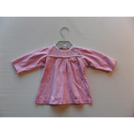 Tee-shirt fille Graine de Rêve 6 mois