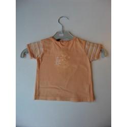 Tee-shirt fille 1 an