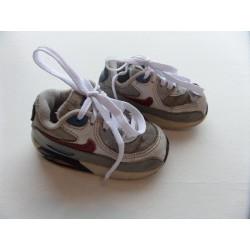 Baskets Nike pointure 20