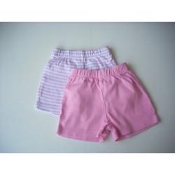 Lot shorts Verbaudet 3 mois