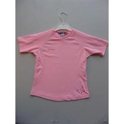 Tee-shirt Quechua fille 6 ans