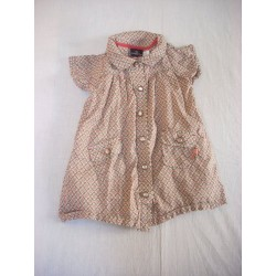 Blouse Sergent Major 6 mois