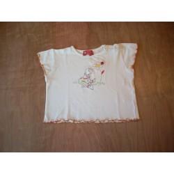 T.shirt Bécassine 6 mois