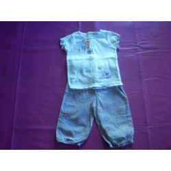 Ensemble pantalon 9M