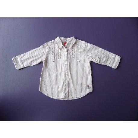 Chemise Esprit fille 18 mois