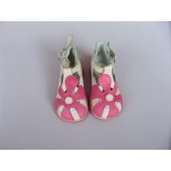 Chaussures à bride PAT ET RIPATON  pointure 20