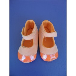 Ballerines fille Kitchoun pointure 18