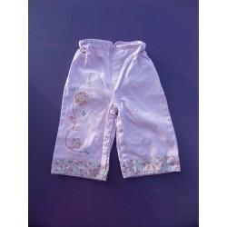 Pantalon TCF fille 1 an