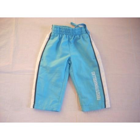 Rare ! Pantalon de supporter FDM (OM) 6 mois