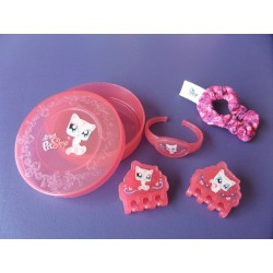 Littlest Pet Shop, bijoux box