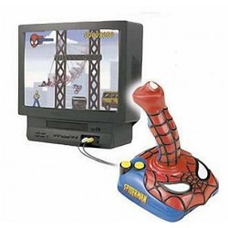 Tivipad Spiderman