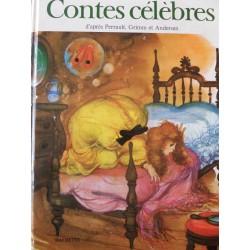 Contes célèbres Relié, 1974