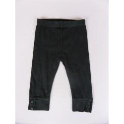 Legging noir Verbaudet 1 an
